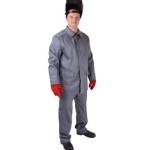 Купить костюм сварщика «Пробан»