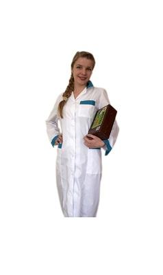 Халат женский «Аптекарь»