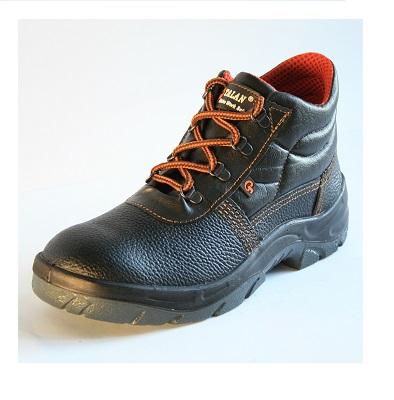 Ботинки кожаные ПУП «Форвард»