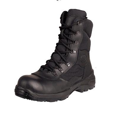 Ботинки кожаные ПУП «Киборг»