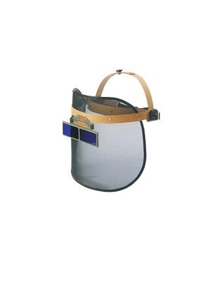 Щиток защитный с сетчатым корпусом НСП 1- ПЗ