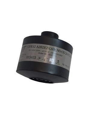Фильтр ScottSafety Pro2000 CFR32 A2B2E2K1HgNOCO20P3