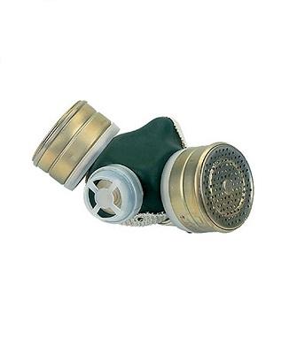 Респиратор фильтрующий противогазовый РУ-6оМ (Тамбов)