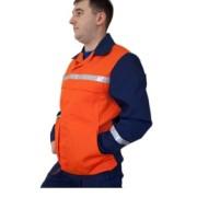 Купить костюм железнодорожника «ЛВЧД-3»