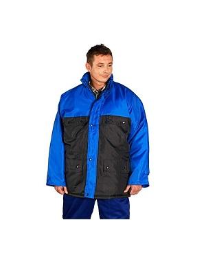 Куртка утепленная «Дельта»