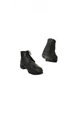 Ботинки юфть-кирза со стелиновой стелькой гвоздевые
