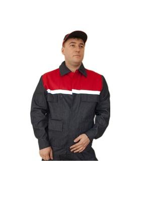 Костюм джинсовый «Профессионал»