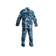 Купить костюм камуфлированный «Город»