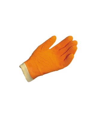 Перчатки из пенолатекса «Стандарт»