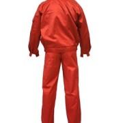 Купить костюм «Вектор» (грета) красный.