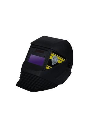 Маска сварщика с автоматическим светофильтром «Хамелеон»