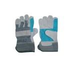 Купить перчатки комбинированные (спилок + х/б) «Экстра усиленные»