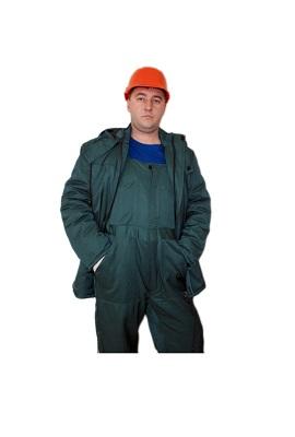 Куртка утепленная «ИТР»