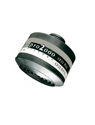 Фильтр ScottSafety Pro2000 CF22 B2-P3
