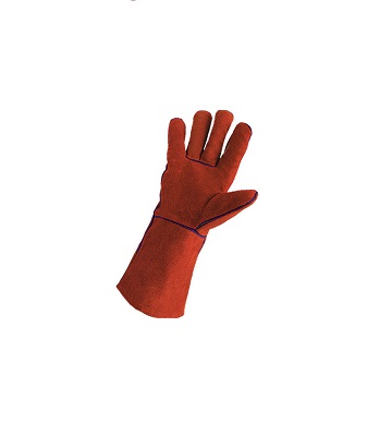 Перчатки сварщика спилковые «Экстра»