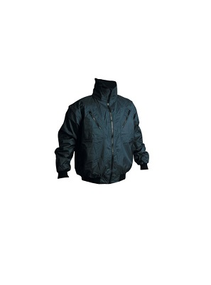 Утепленная куртка «PILOT»