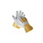 Купить перчатки комбинированные (спилок + х/б) «Экстра»