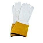 Купить перчатки сварщика для аргонной сварки «ARGON»