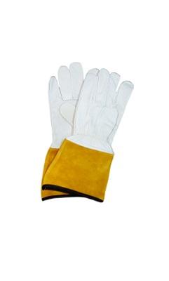 Перчатки сварщика для аргонной сварки «ARGON»