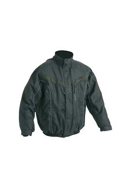 Утепленная куртка «Fossa»