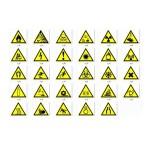 Купить знаки предупреждающие