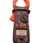 Купить клещи электроизмерительные цифровые /К-4570/1Ц