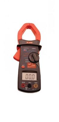 Клещи электроизмерительные цифровые /К-4570/1Ц
