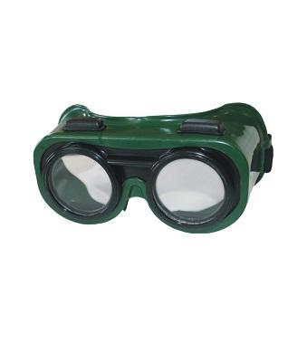 Очки защитные закрытые с непрямой вентиляцией ЗН62-Т GENERAL