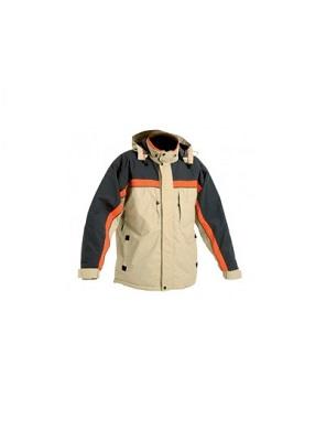 Утепленная куртка «ARGALI»