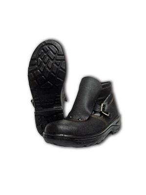 Ботинки кожаные ПУП для сварщиков