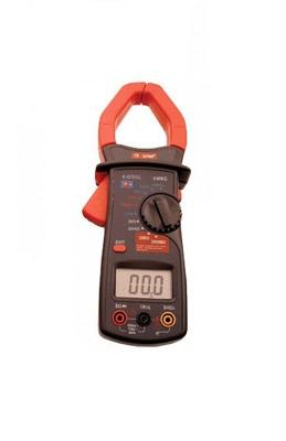 Клещи электроизмерительные цифровые /К-4570/2Ц