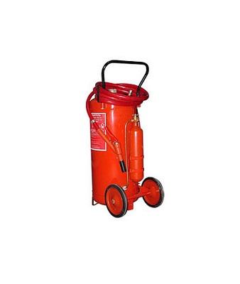 Огнетушитель порошковый ОП-100 (ВП-100)
