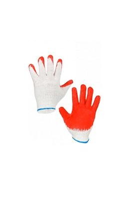 Перчатки х/б вязанные «Вампирки»