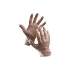Купить перчатки одноразовые виниловые