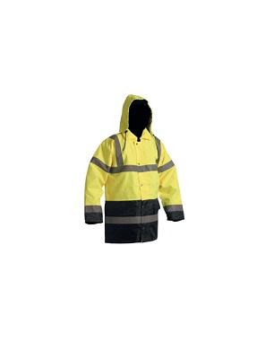 Утепленная куртка SEFTON