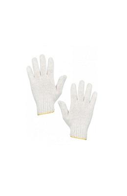 Перчатки х/б вязанные арт.578