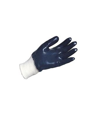 Перчатки МБС вязанный манжет полное покрытие