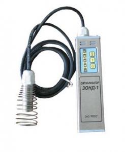 Cигнализаторы полупроводниковые ЗОНД-1