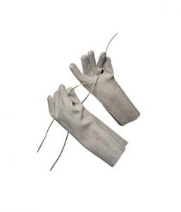 Перчатки д/э шовные