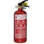 Купить огнетушитель порошковый ОП-1 (ВП-1)