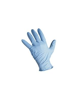 Одноразовые нитриловые перчатки «Barbary»